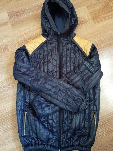 Dečija odeća i obuća - Barajevo: Decija jakna. Toodler. Velicina 10/11. Cena 1000 din