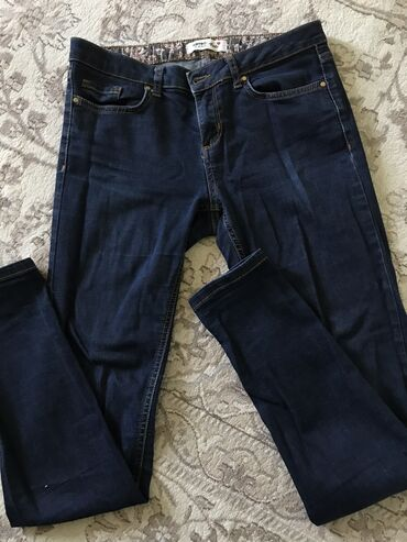 Продаю джинсы Koton. очень хорошего качества, не пожалеете. Состояние