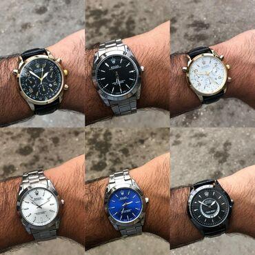 Saatlar 20AZN Keyfiyyətli məhsul Çatdırılma mövcuddur