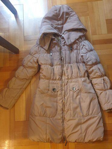 Zimska jakna reebok od - Srbija: Zenska zimska jakna