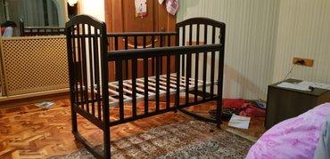 продаю детский кровать. с идеальным состоянии.  в Бишкек