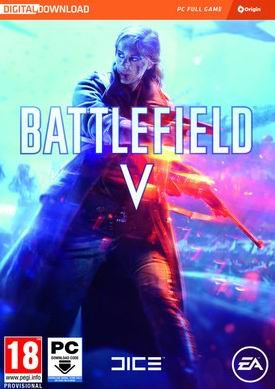 Battlefield 5 (PC) σε North & East Suburbs