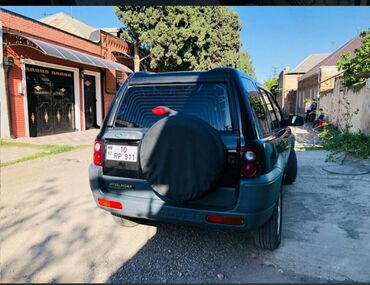 Avtomobillər - Gəncə: VAZ (LADA) 2106 1.8 l. 1999 | 220000 km