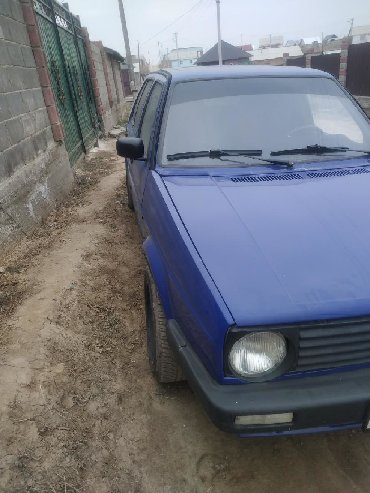 Volkswagen Golf 1.8 л. 1989 | 0 км