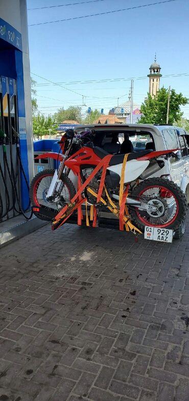 продать машину бишкек в Кыргызстан: Мотобагажник, мотохвост, продаю мотобагажник можно возоть практически