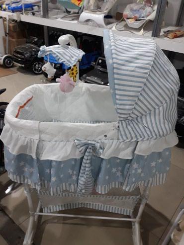 Кроватка люлька в Лебединовка