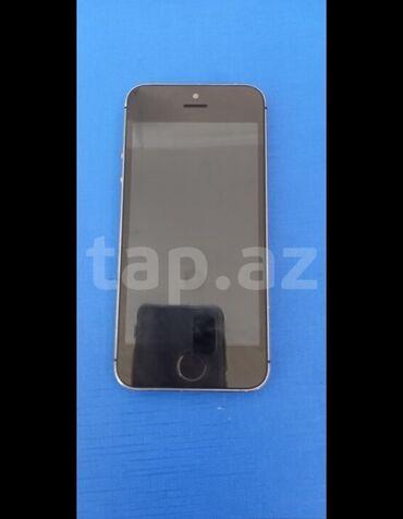 5s platasi - Azərbaycan: IPhone 5s 16 GB