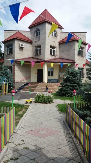 Сдаю Особняк на ШКБ.Район Азия Молл.340 кв.м Цена 1700 в Бишкек