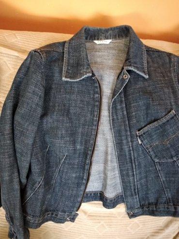 Teksas jakna ili jakne 1 na raskopcavanje a druga na rajfeslus vel.xl - Pancevo