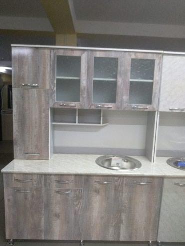 Новыйе кухни размер 150 цена в Бишкек
