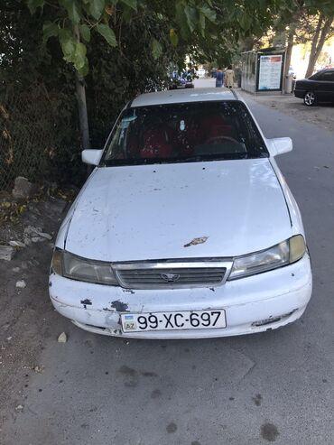 kredite avtomobiller в Азербайджан: Daewoo Nexia 1.5 л. 1997   450365 км