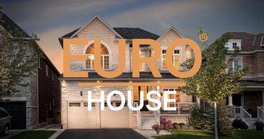 Отделочные работы - Ак-Джол: Евро-ремонт ваших квартир.  Компания EURO-HOUSE предлагает ряд строите