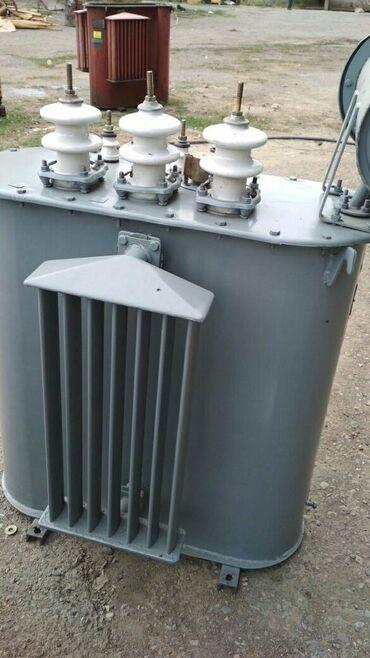 Электромонтажное оборудование - Бишкек: Трансформаторы Трансформатор любые з х фазные