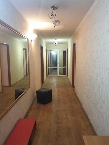 3 х комнатная квартира в бишкеке в Кыргызстан: Продается квартира: 3 комнаты, 90 кв. м