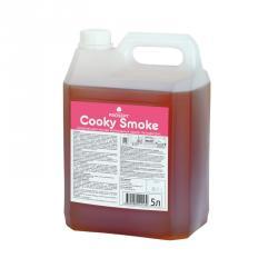 Бытовая химия, хозтовары - Кыргызстан: Антижир Cooky smoke. Концентрат 5 л. Уборка кухни. Удаляет стойкие