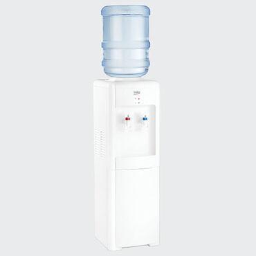 Dispenser Beko 11Sebil-Hörmətli müştərilərimiz bütün məhsullara Yazılı