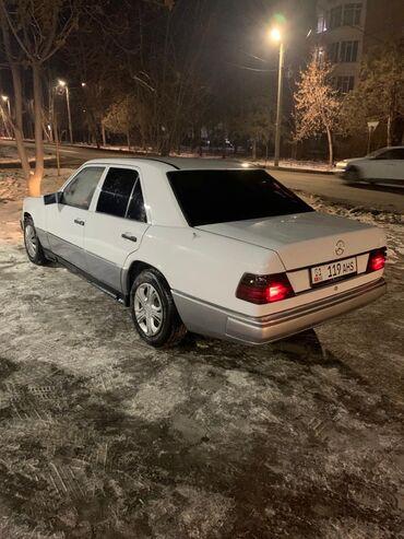 Mercedes-Benz W124 2.6 л. 1988