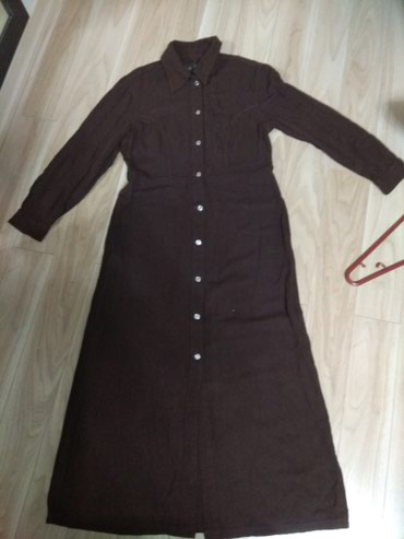 Платье рубашка женское 44-46 в Бишкек