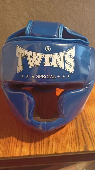 Личные вещи - Гавриловка: Шлем тренировочныйразмер L не использованный