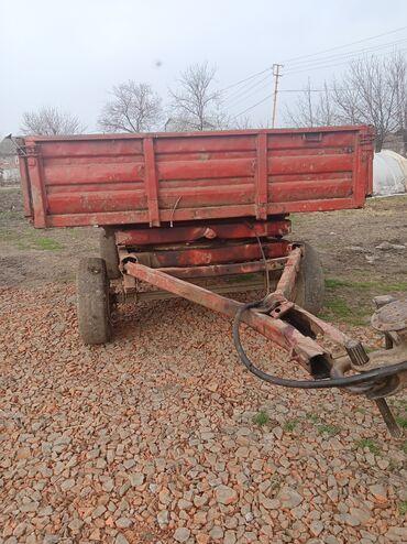 82 traktor - Azərbaycan: Traktor qoşqusu tecli satlir