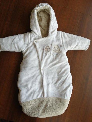 Zhenskii kombinezon s shortami - Азербайджан: Kombinezon Bebetto 62cm 0-6ay,ideal sostoynie