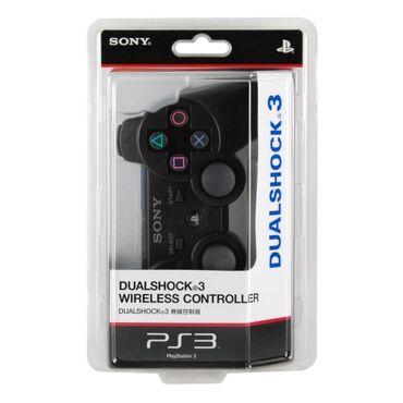 Джойстики на PlayStation 3, ps3, Продаем джойстики на PS3. имеются в