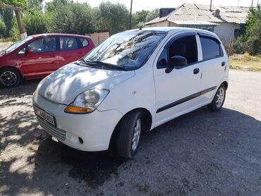 Транспорт - Джалал-Абад: Chevrolet Spark 0.8 л. 2009 | 125000 км