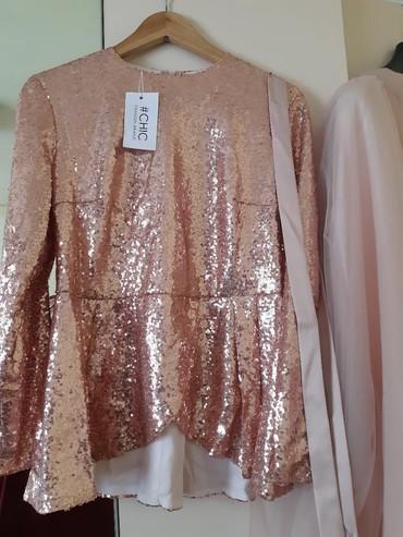 Личные вещи - Сокулук: Новый костюм из модного дома Размер 42. возможно обмен