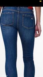 Armani Jeans no 36 αφορετο με ετικετες σε Πάτρα