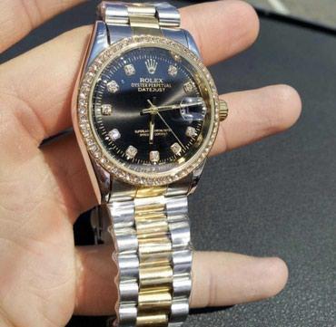 Kopija Rolex sata vrhunski odradjena! Placen 120e!  - Novi Pazar