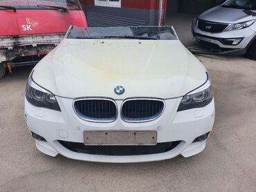 шины оптом бишкек в Кыргызстан: БМВ Е60 2004-2009 год. Авторазбор Бишкек. BMW E60 из Южной Кореи. В на