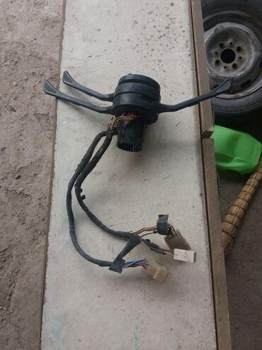 Продаю подрулевой переключатель поворотов на жигуль