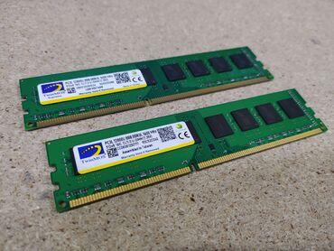 Озу, оперативная память 8g ddr3 1600mhz одна 2400сом