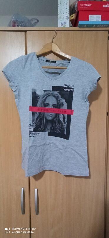 Majica sl - Srbija: Majica Ne korišćeno Uplata pa slanje
