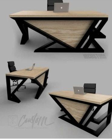 Стул и стулья в дизайне лофт на офисы в Novopokrovka