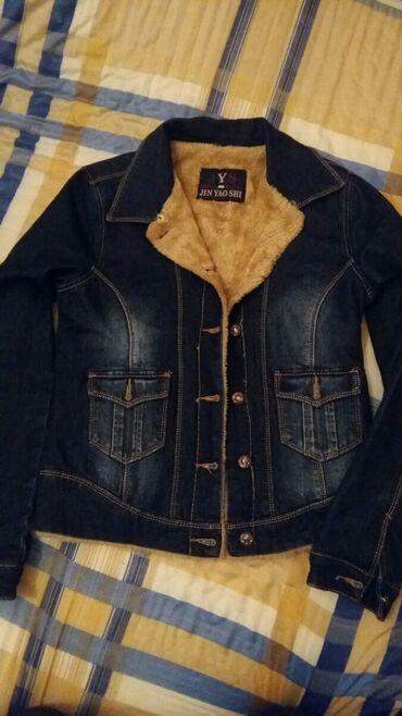 Куртки - Кыргызстан: Куртка новая размер s, еще многие вещи посмотреть на моем профиле