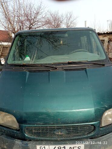 мини бар бишкек в Кыргызстан: Ford 2.5 л. 1995