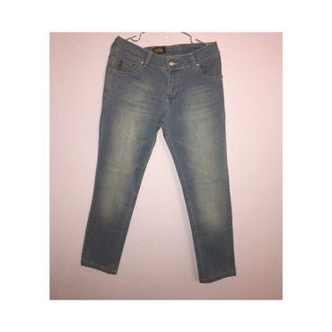 Bakı şəhərində Jeans Şalvar.