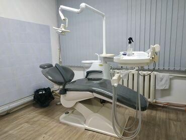 Продается стоматологическая установка в хорошем состоянии все в