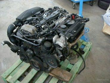 мотор 2 7 cdi mercedes в Кыргызстан: Двигатель, мотор всборе Мерседес 2.7 cdi 612 привозной из Европы