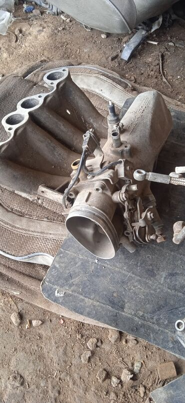 Инжектор на Ауди 1.8.вал от жугулях.цена договорная