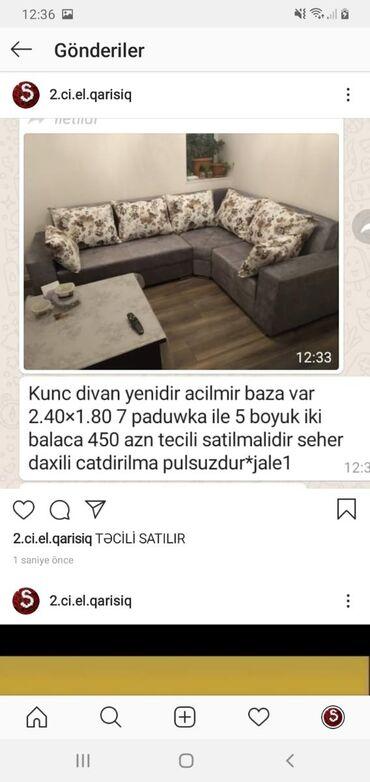Təcili satılır