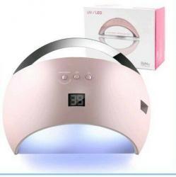 Exte naocare za sunce - Srbija: Uv led lampa za nokte Sun 6 48w Novi jaciji model uv led lampa za nokt