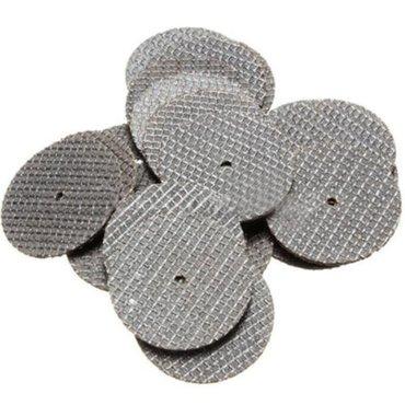 Diskovi od fiberglasa za biaks (Dremel, Proxxon. .. ), prečnik 32 mm, - Belgrade