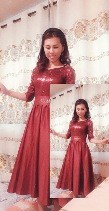 samsung galaksi s 7 в Кыргызстан: Шикарное платье 7