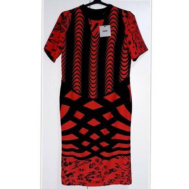 Платье Свободного кроя 0101 Brand M