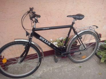 Odlicno ocuvan muski bicikl brzinac.. gume nove vrlo malo koriscen - Vrsac
