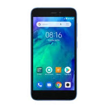 Bakı şəhərində Kreditlə Xiaomi Redmi GO 1/8 mobil telefonunun tək şəxsiyyət