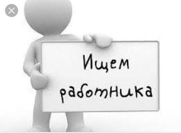 """В ЧП """"Askerov"""" требуется экономист.  С в Бишкек"""