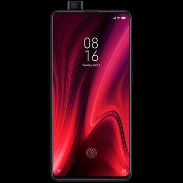 Электроника в Агстафа: Б/у Xiaomi Mi 9T Pro 128 ГБ Черный